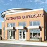 Strayer University in North Charleston, SC - Peters Paint portfolio